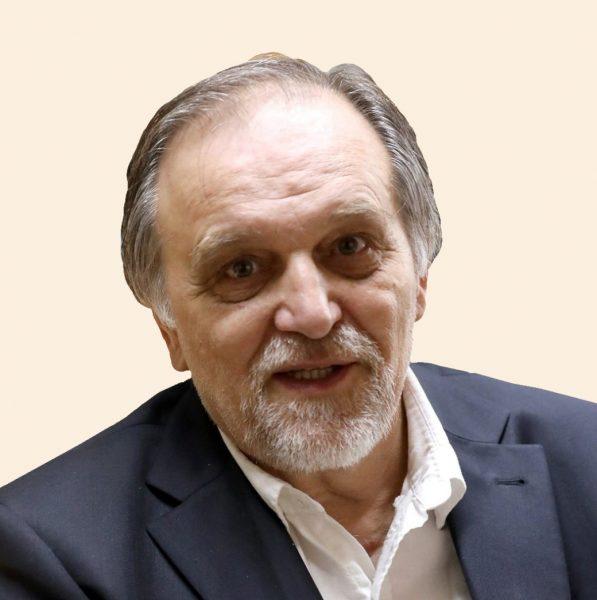 Prof. Dr. habil. József Géza Kiss